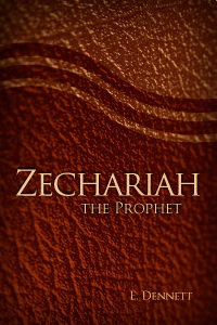 Zechariah the Prophet