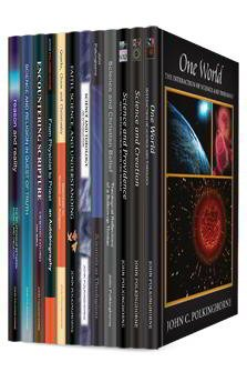 John Polkinghorne Science and Theology Series (12 vols.)