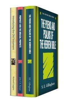Oxford Bible Series (3 vols.)