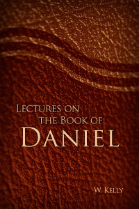 Lectures on the Book of Daniel