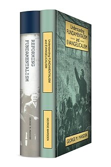 Eerdmans George Marsden Collection (2 vols.)