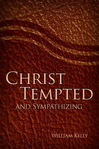 Christ Tempted and Sympathizing