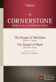 Cornerstone Biblical Commentary: Matthew, Mark