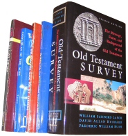 Eerdmans Bible Reference Collection (5 vols.)