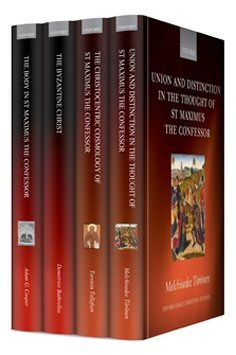 Oxford Studies in St. Maximus the Confessor (4 vols.)