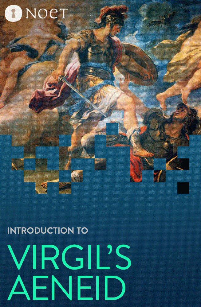 Introduction to Virgil's Aeneid (6 vols.)
