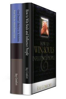Ray Comfort Evangelism Collection (2 vols.)