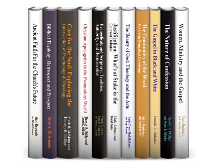 IVP Evangelical Theology Collection (11 vols.)