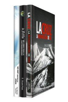 Colección App (3 vols)