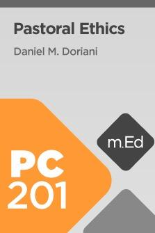 Mobile Ed: PC201 Pastoral Ethics