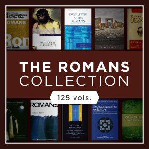 The Romans Collection (125 vols.)