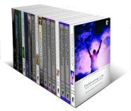 Missional Theology Collection (15 vols.)