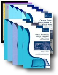 Gospels Studies Collection (10 vols.)