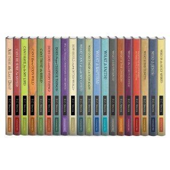 Crucial Questions Series (20 vols.)