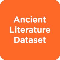 Ancient Literature Dataset