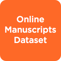 Online Manuscripts Dataset