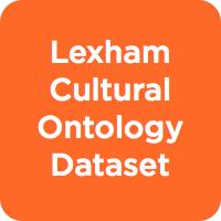 Lexham Cultural Ontology Dataset