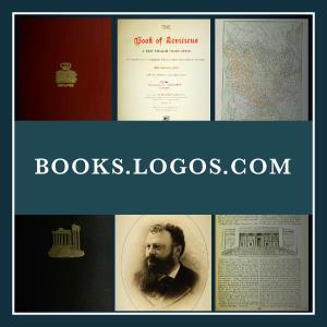 Books.Logos.com Subscription