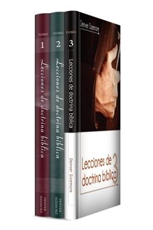 Lecciones de doctrina bíblica
