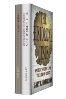 College Press Church History Collection (2 vols.)