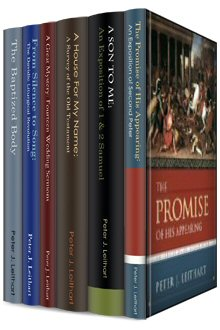 Peter J. Leithart Collection (6 vols.)