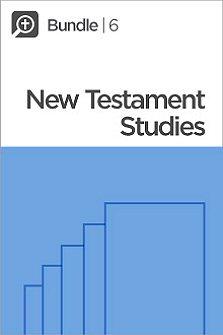 Logos 6 New Testament Studies Bundle, M