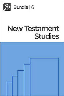 Logos 6 New Testament Studies Bundle, XL