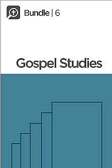 Logos 6 Gospel Studies Bundle, XL