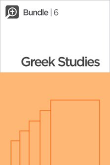 Logos 6 Greek Studies Bundle, S