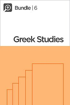 Logos 6 Greek Studies Bundle, L
