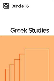 Logos 6 Greek Studies Bundle, XL