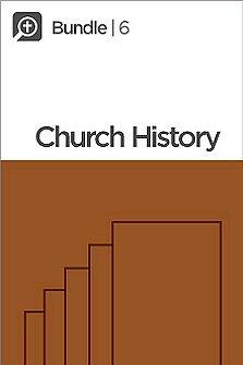 Logos 6 Church History Bundle, L