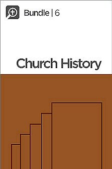 Logos 6 Church History Bundle, XL