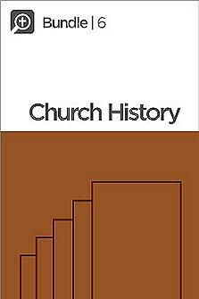 Logos 6 Church History Bundle, XL