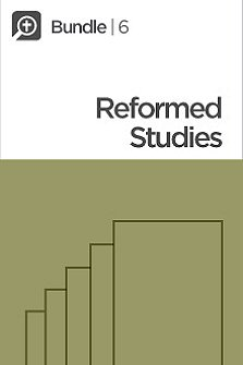 Logos 6 Reformed Studies Bundle, M
