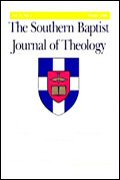 Southern Baptist Journal of Theology (11 vols.)