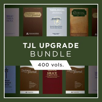 TJL Upgrade Bundle (400 vols.)