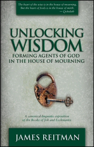 Unlocking Wisdom: Forming Agents of God in the House of Mourning