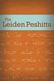 The Leiden Peshitta
