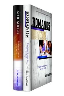 Guías de estudio para grupos pequeños (2 vols.)