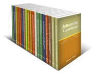 Biblical Languages: Reference Grammars and Introductions (19 vols.)