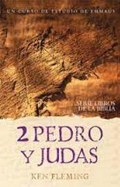 Judas - Segunda Pedro