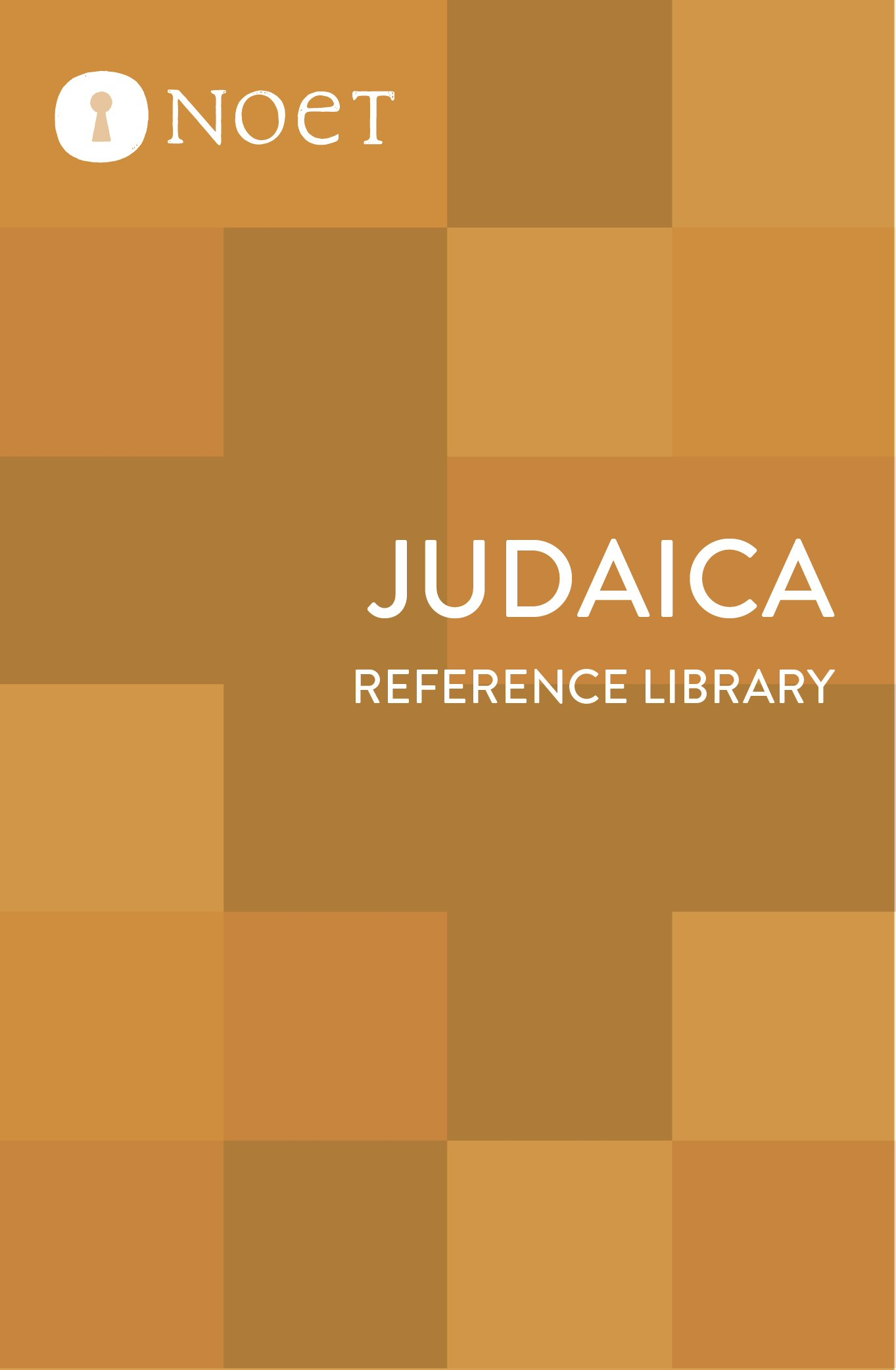 Judaica Reference Library (36 vols.)