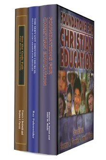 College Press Discipleship Collection (3 vols.)