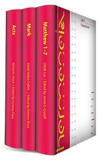 Hermeneia Upgrade (3 vols.)