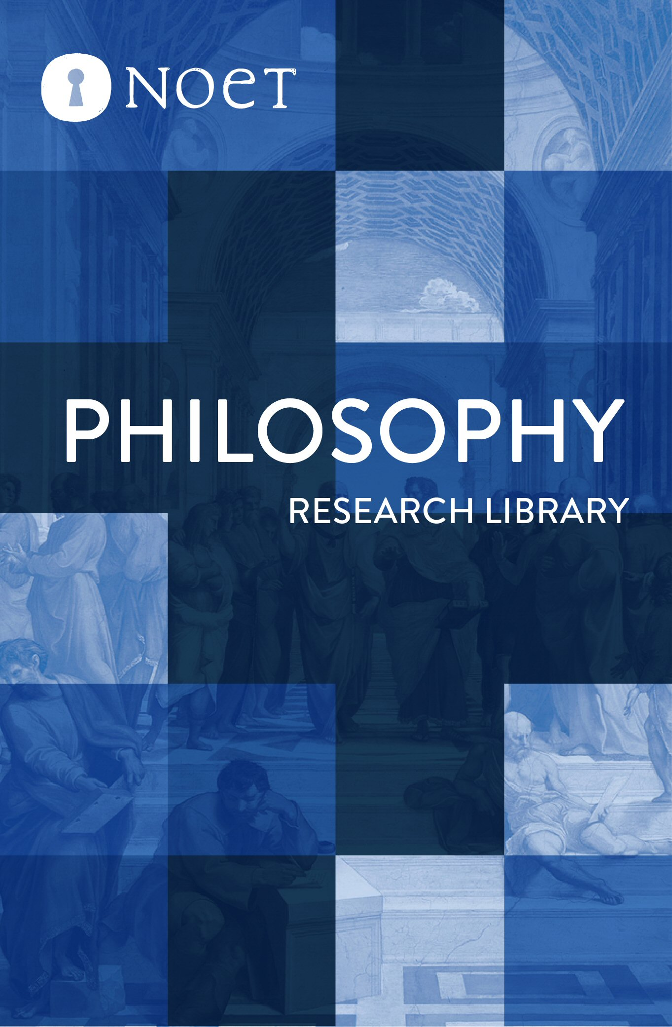 Philosophy Research Library (152 vols.)