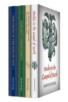 Martin Hengel Collection (4 vols.)