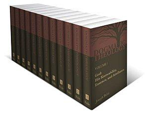 Dogmatic Theology (12 vols.)