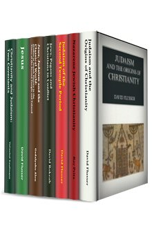 Judaism and Christianity Collection (7 vols.)