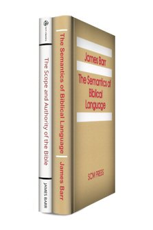 James Barr Collection (2 vols.)